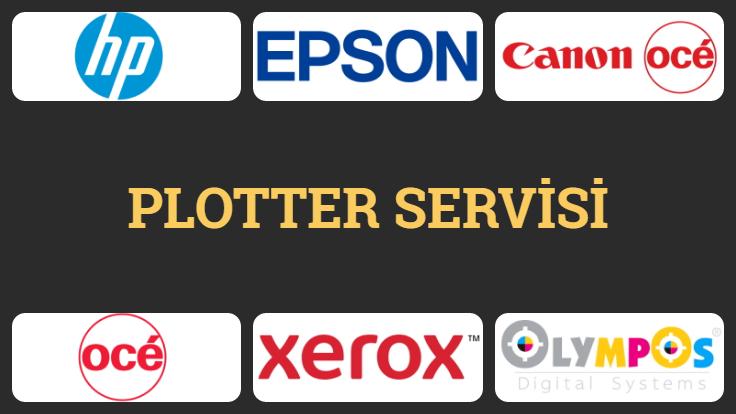 Plotter Servisi